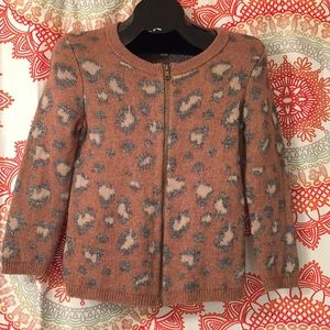 Ann Taylor LOFT S Cardigan Sweater Jacket Top